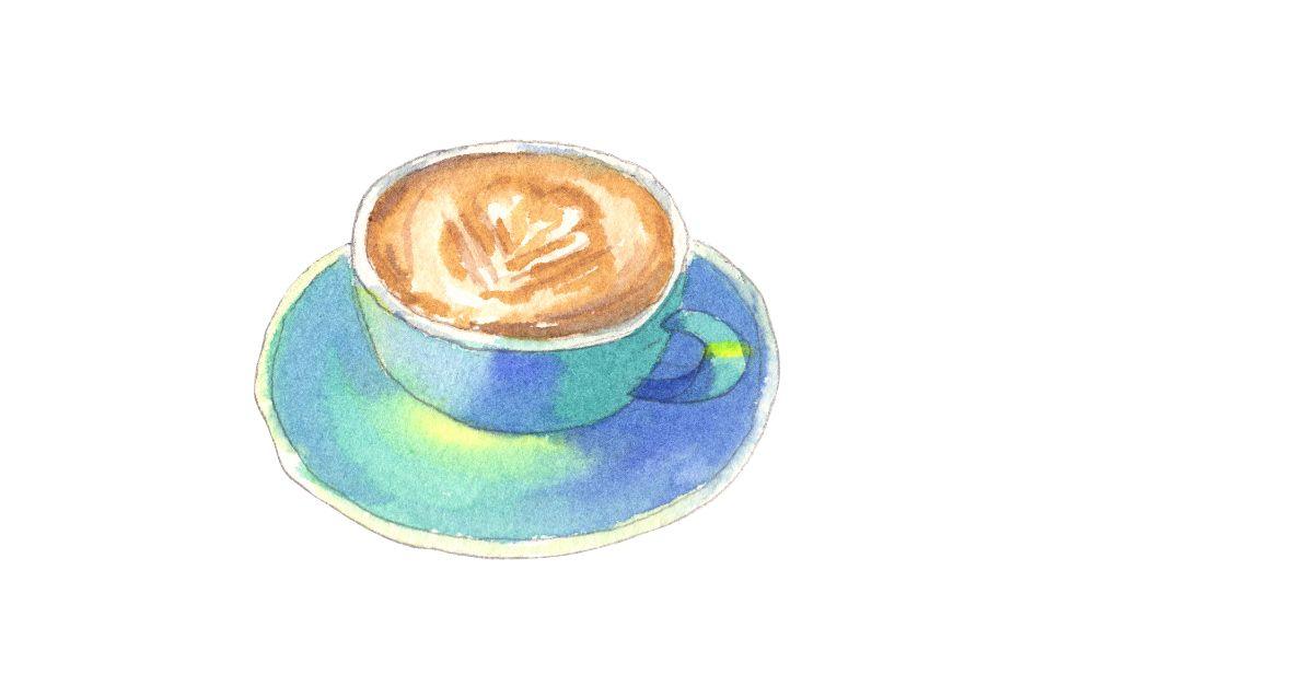 コーヒー趣味10の理由4