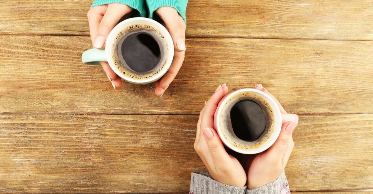『森のコーヒー』クチコミ