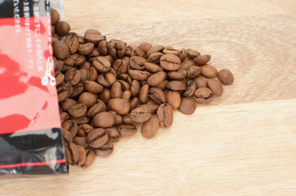 銀座カフェーパウリスタ『パウロさんのコーヒー』4