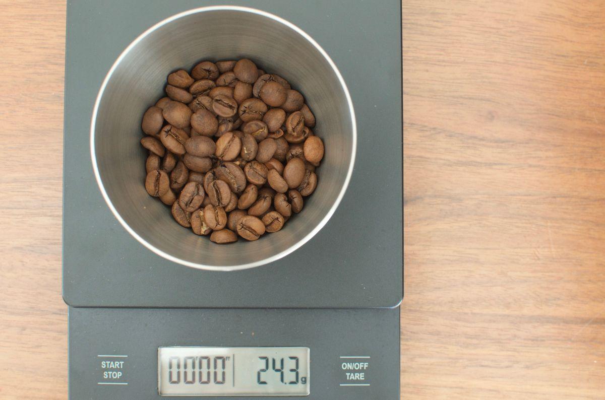 銀座カフェーパウリスタ『パウロさんのコーヒー』5
