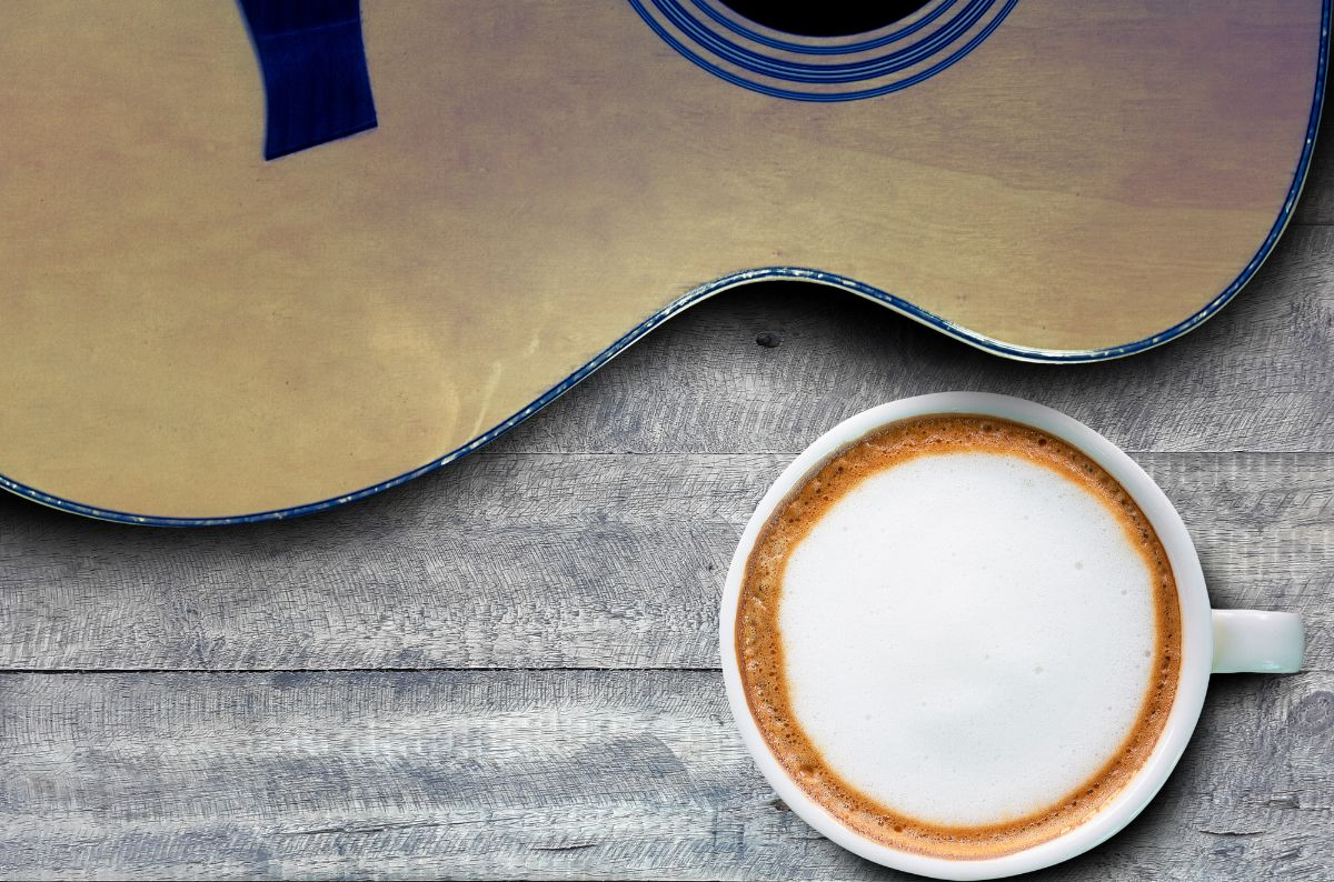 coffee and music GETZ・GILBERTO1