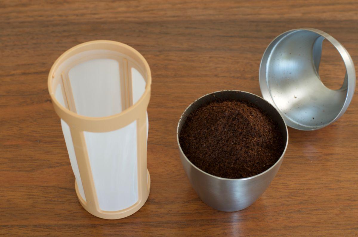 HARIOフィルターインコーヒーボトル5