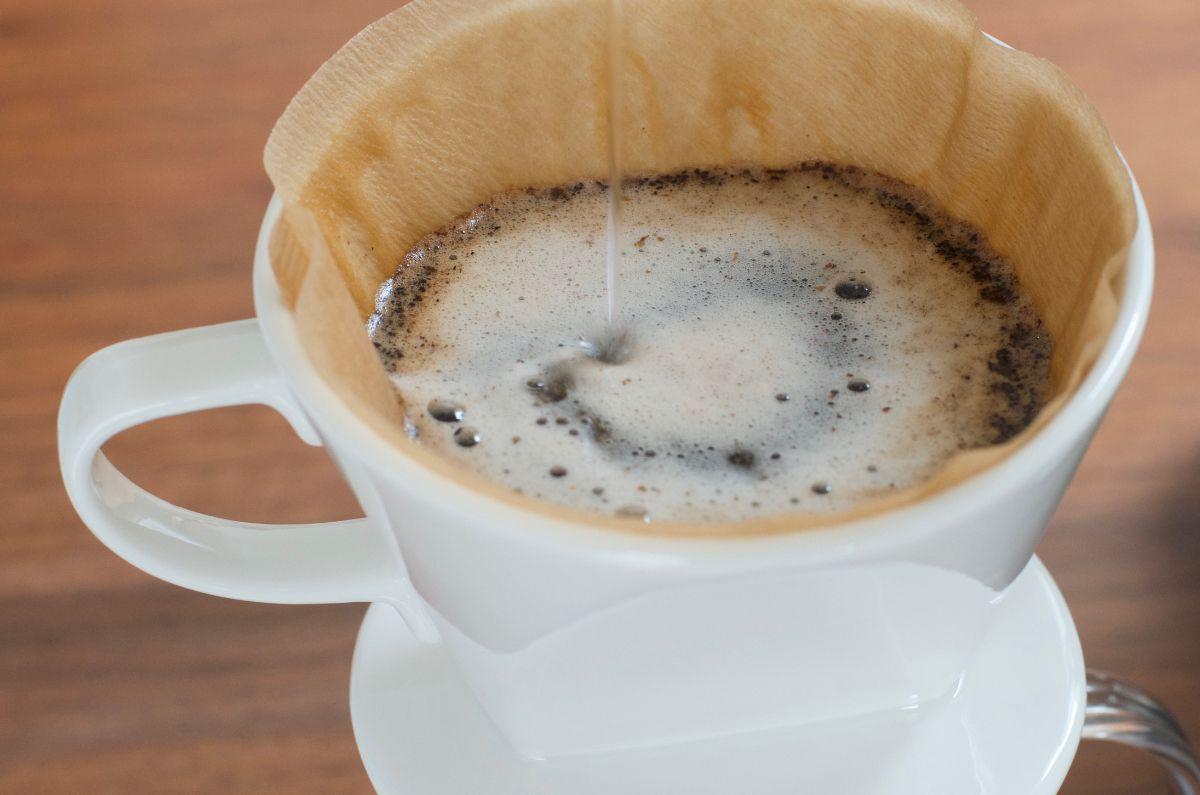 ザライジングサンコーヒー『After Surf Blend』5
