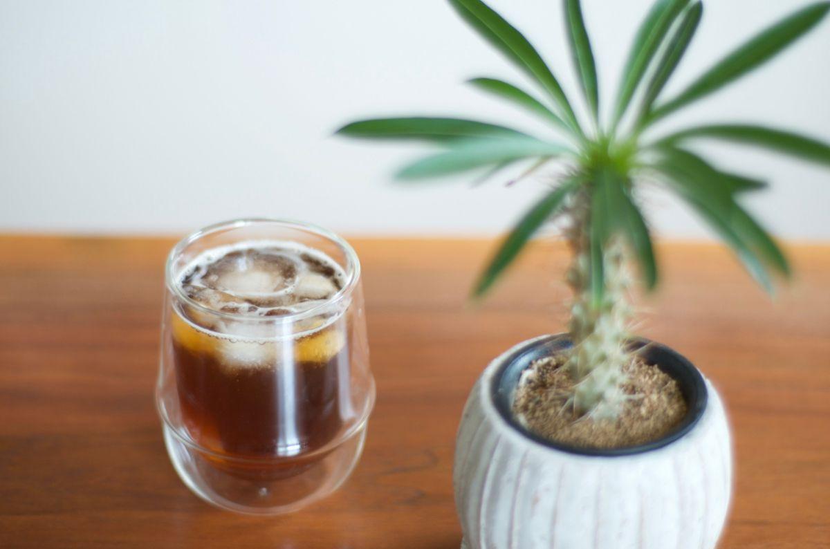 レシピ『コーヒーレモネード』8