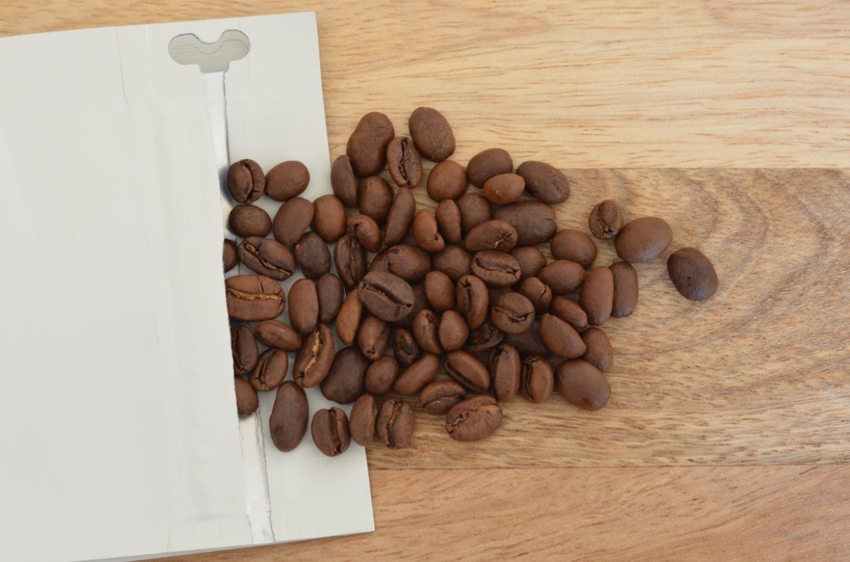 ブルーボトルコーヒー『NEWoMan横浜』ブレンド8