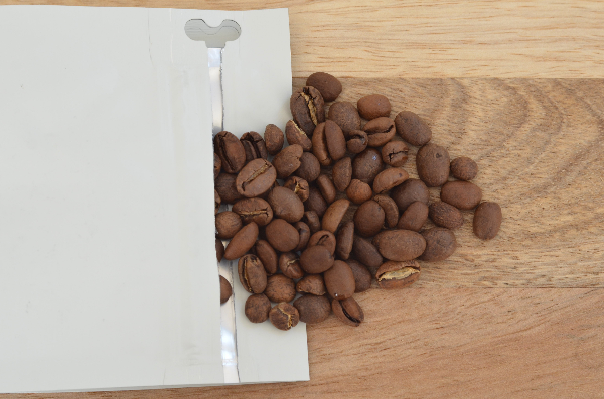 ブルーボトルコーヒー『スリーアフリカズ』3