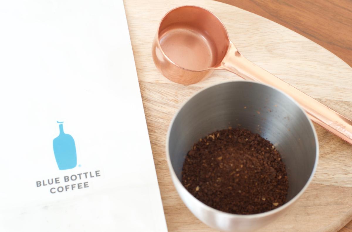 ブルーボトルコーヒー『スリーアフリカズ』5