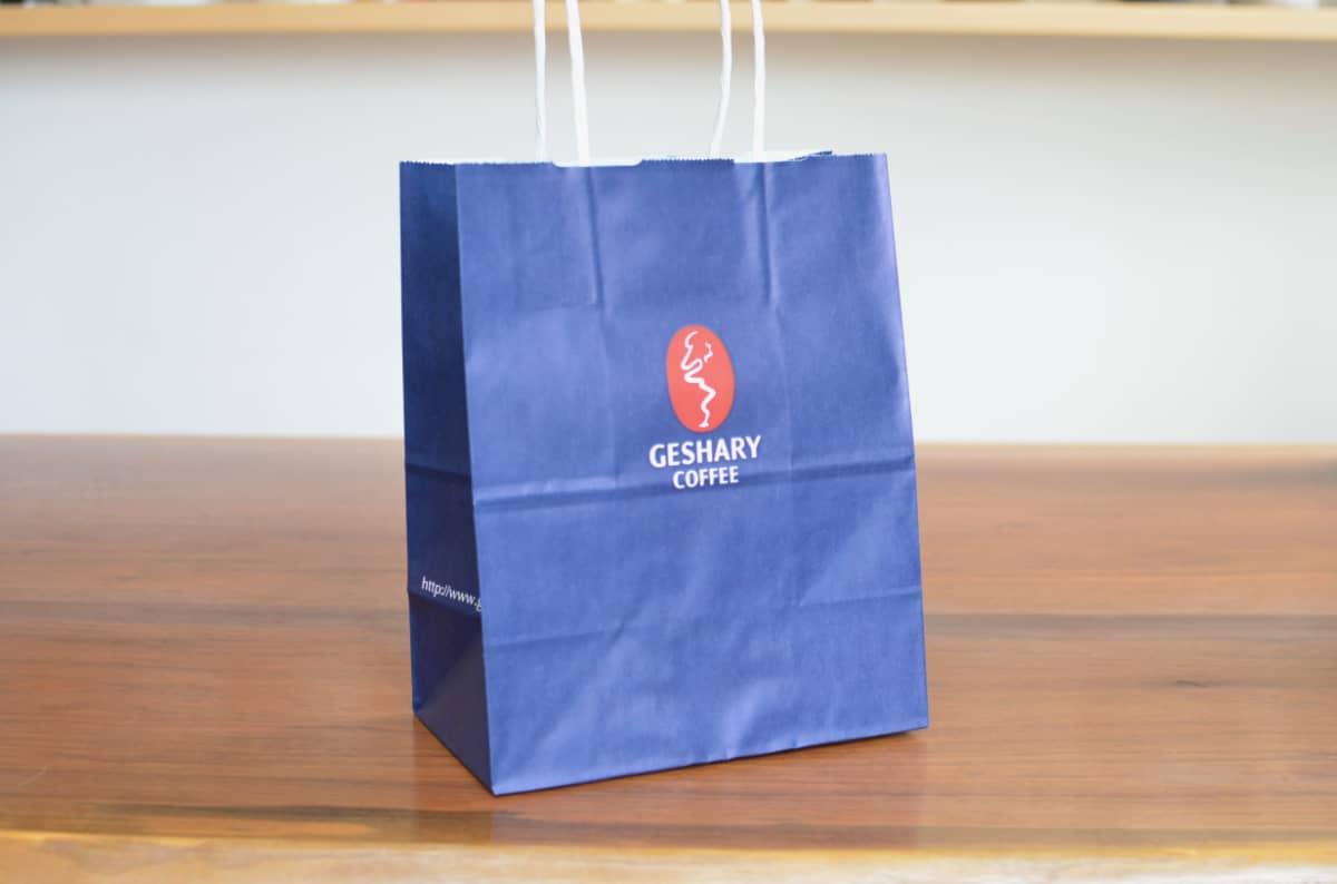ゲシャリーコーヒー日比谷店9
