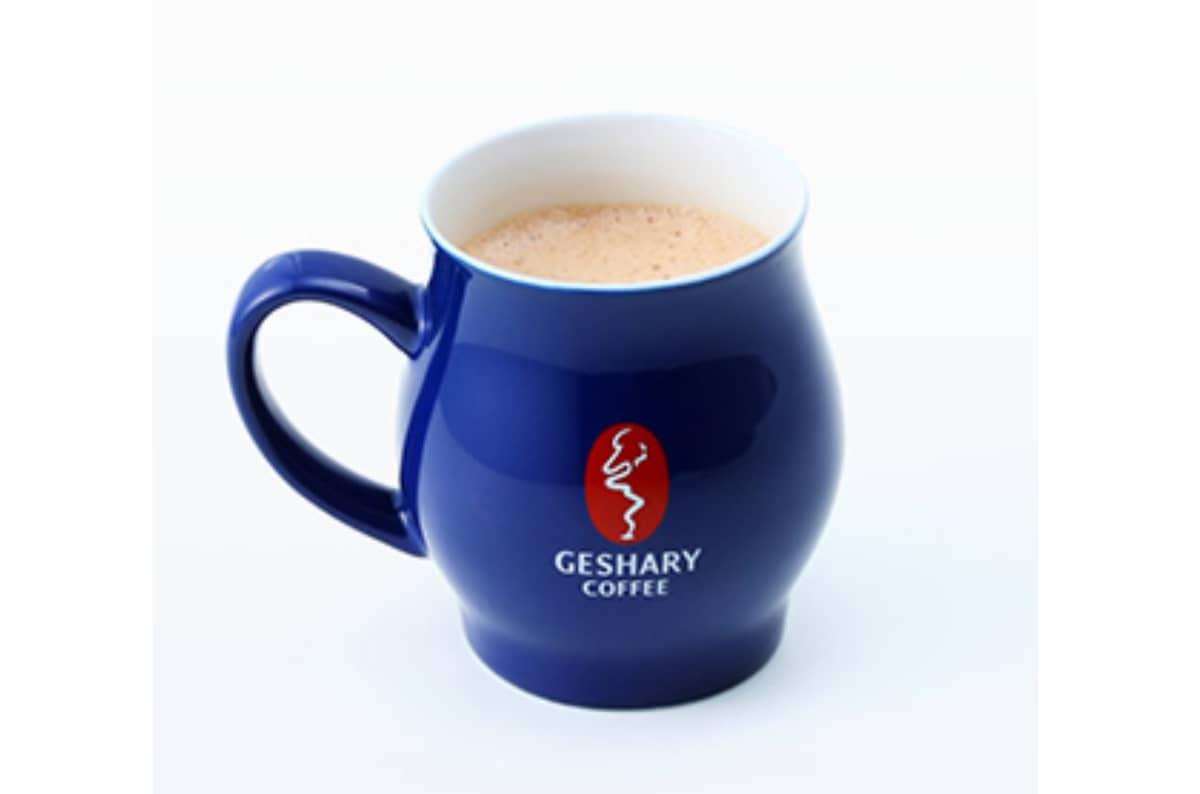 ゲシャリーコーヒー日比谷店18