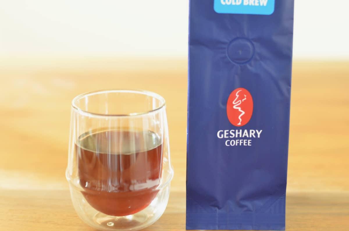 ゲシャリーコーヒー日比谷店19