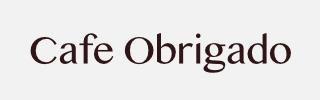 Cafe Obrigadoについて
