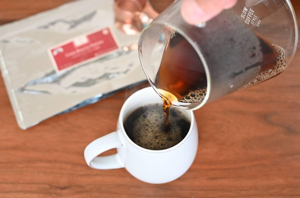 美味しいコーヒーの淹れ方12