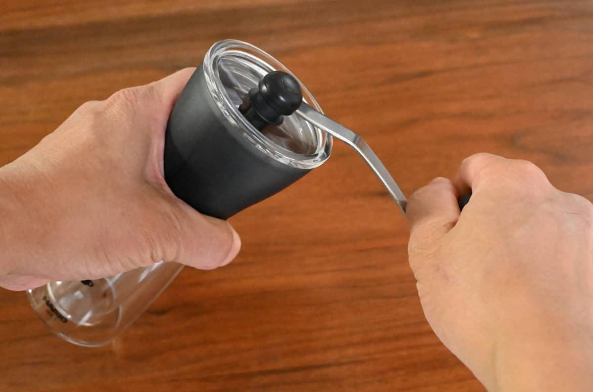 美味しいコーヒーの淹れ方5