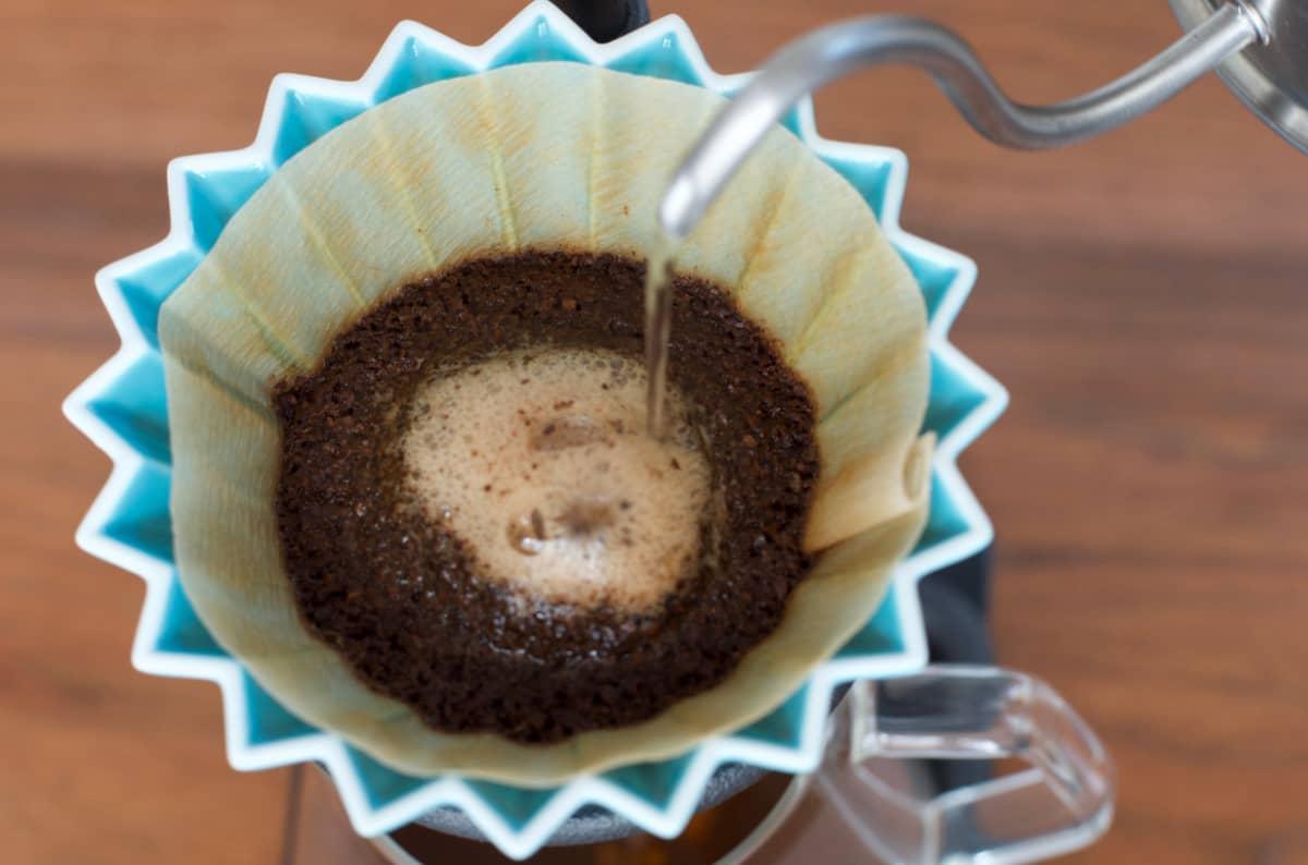 カルディ『コーヒー福袋 豪華セット2021』ゲイシャ6
