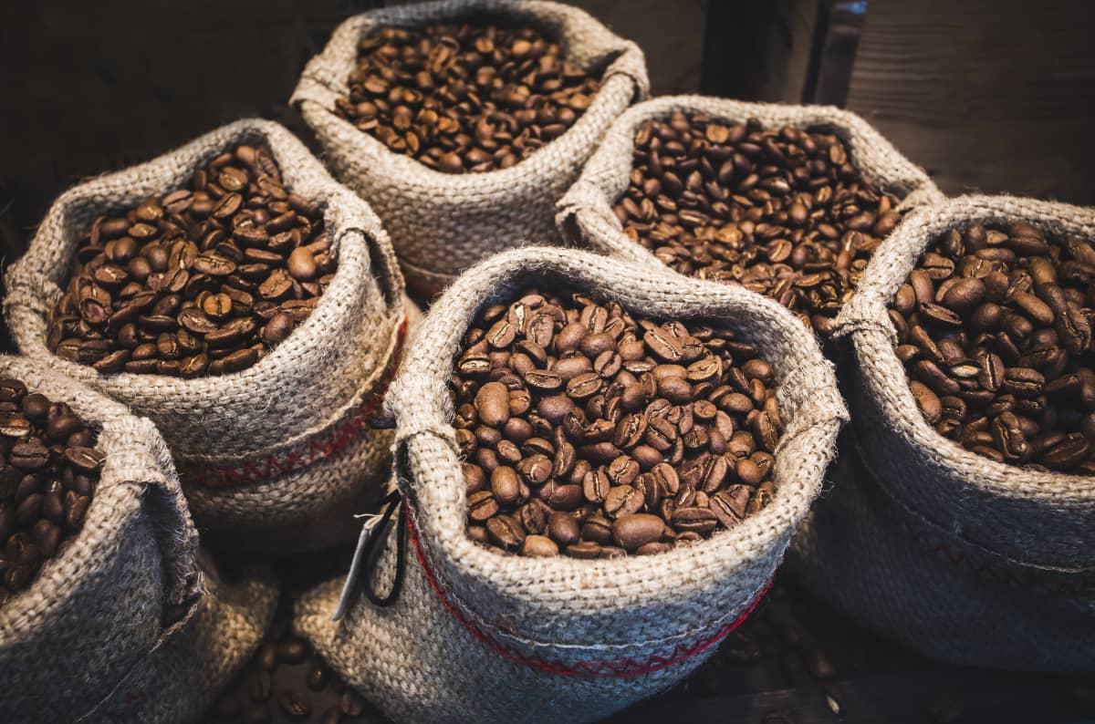 コーヒー豆の選び方 ブレンド 豆の混ぜ方