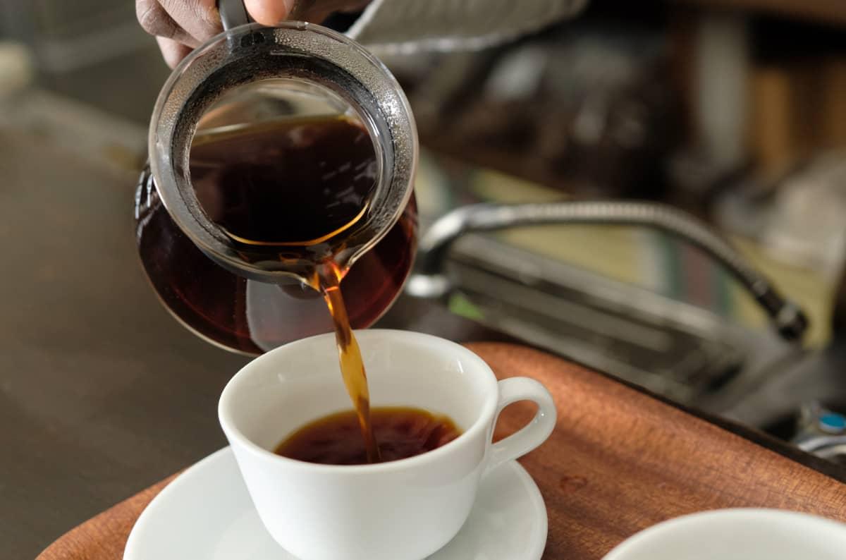 コーヒー豆の選び方 ストレートコーヒー 産地と定番銘柄