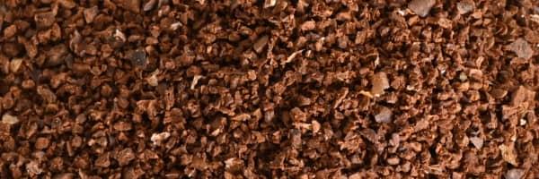 コーヒー豆の挽き方 中挽き