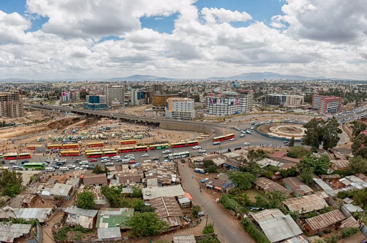 珈琲きゃろっと エチオピア グジ G1 チルフィート 中煎り アディスアベバ 首都