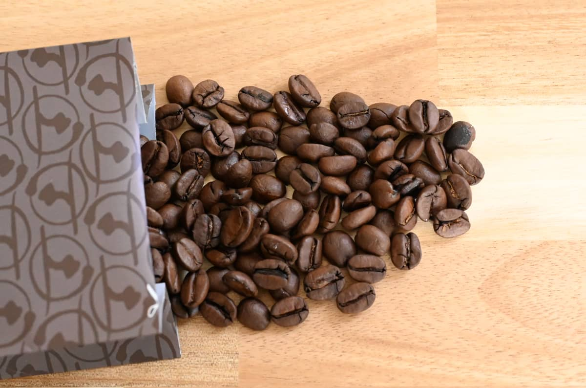 コーヒー豆 レビュー 土居珈琲 ブラジル ショコラ 焙煎 シティロースト
